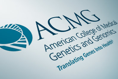 ACMG guidelines supporting NIPT